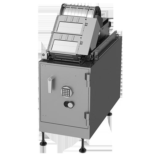 BTCR-1100 Teller Cash Recycler