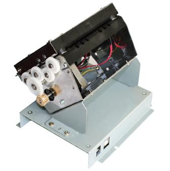 BS-UL088II Embedded Scanner and Printer