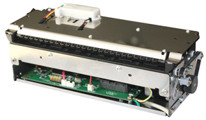 BS-ULA4 Embedded Scanner and Printer