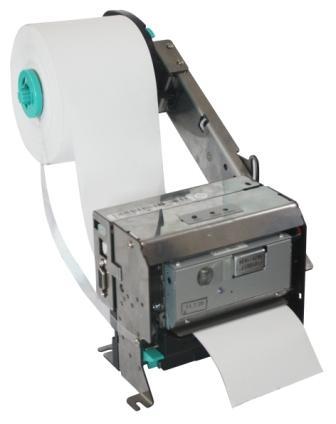 BT-T080R 80mm Kiosk Thermal Printer