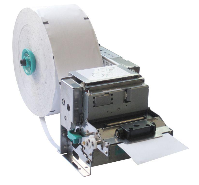 BK-D080 Kiosk Impact Printer
